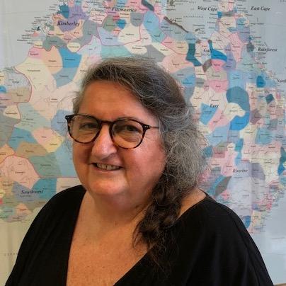 Lynette Walshe