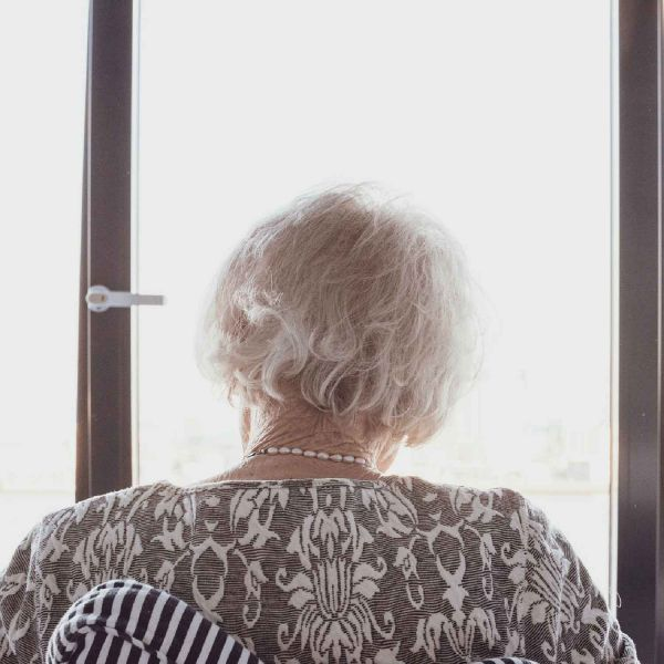 Call for aged care focus on domestic violence