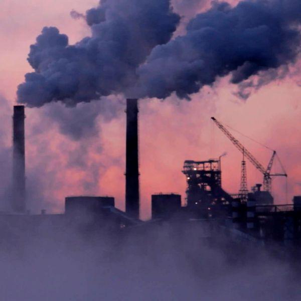 Net-zero, carbon-neutral, carbon-negative