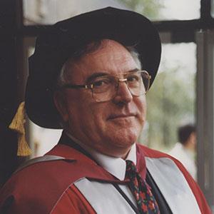 Dr Bill Jonas Scholarship