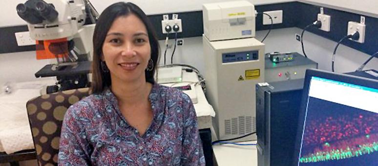 Dr Rebecca Lim