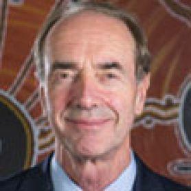 Laureate Professor Roger Smith / Staff Profile / The
