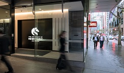 RELAUNCHED SYDNEY CAMPUS OPEN FOR BUSINESS