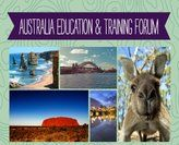 Australia Education and Training Forum