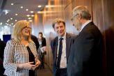 Prof Caroline McMillen, Dr David Sweeney and Dr Tom Corr