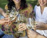 Young female binge drinkers at increased risk of depression