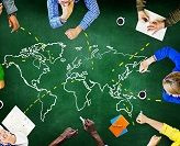 Go global with staff scholarship