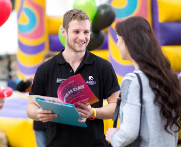 Explore opportunities at Central Coast