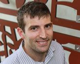 Electrical engineering alumnus awarded prestigious scholarship