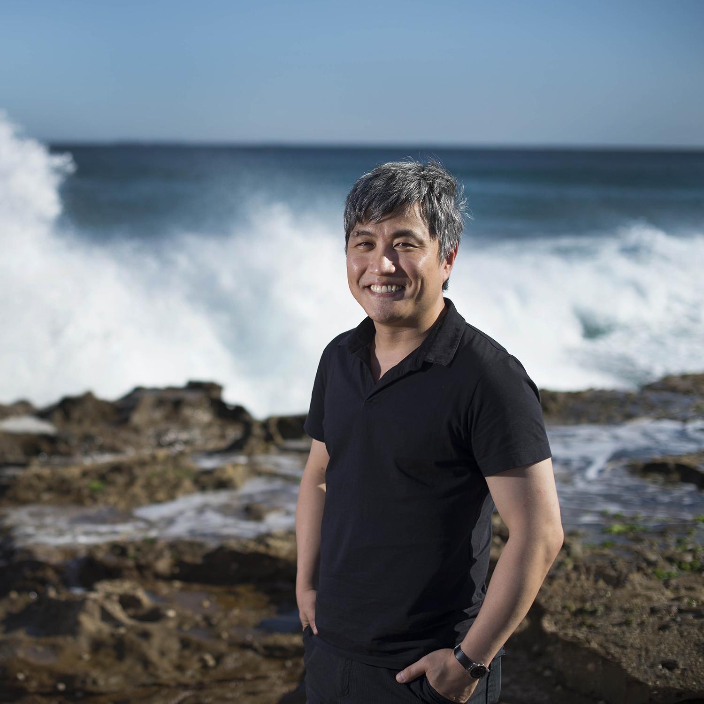 Professor Shin-Chan Han