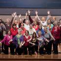 Songshine choir