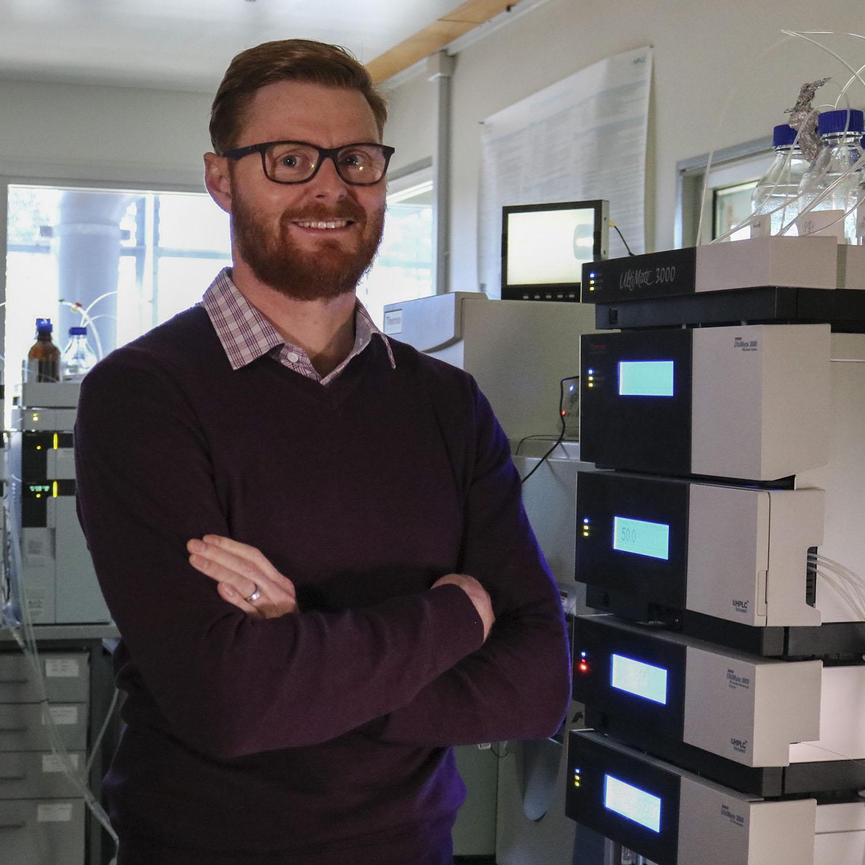 Dr Matthew Dun