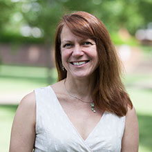 Head of School<br/> Prof. Kristen Pammer