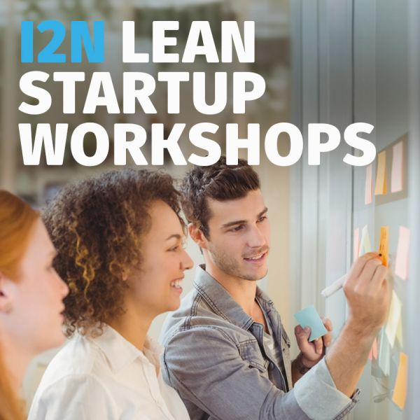 Lean Startup Workshop Series