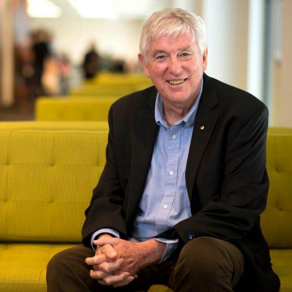 Laureate Professor Rob Sanson-Fisher
