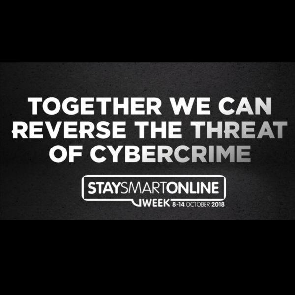 Stay Safe Online Week