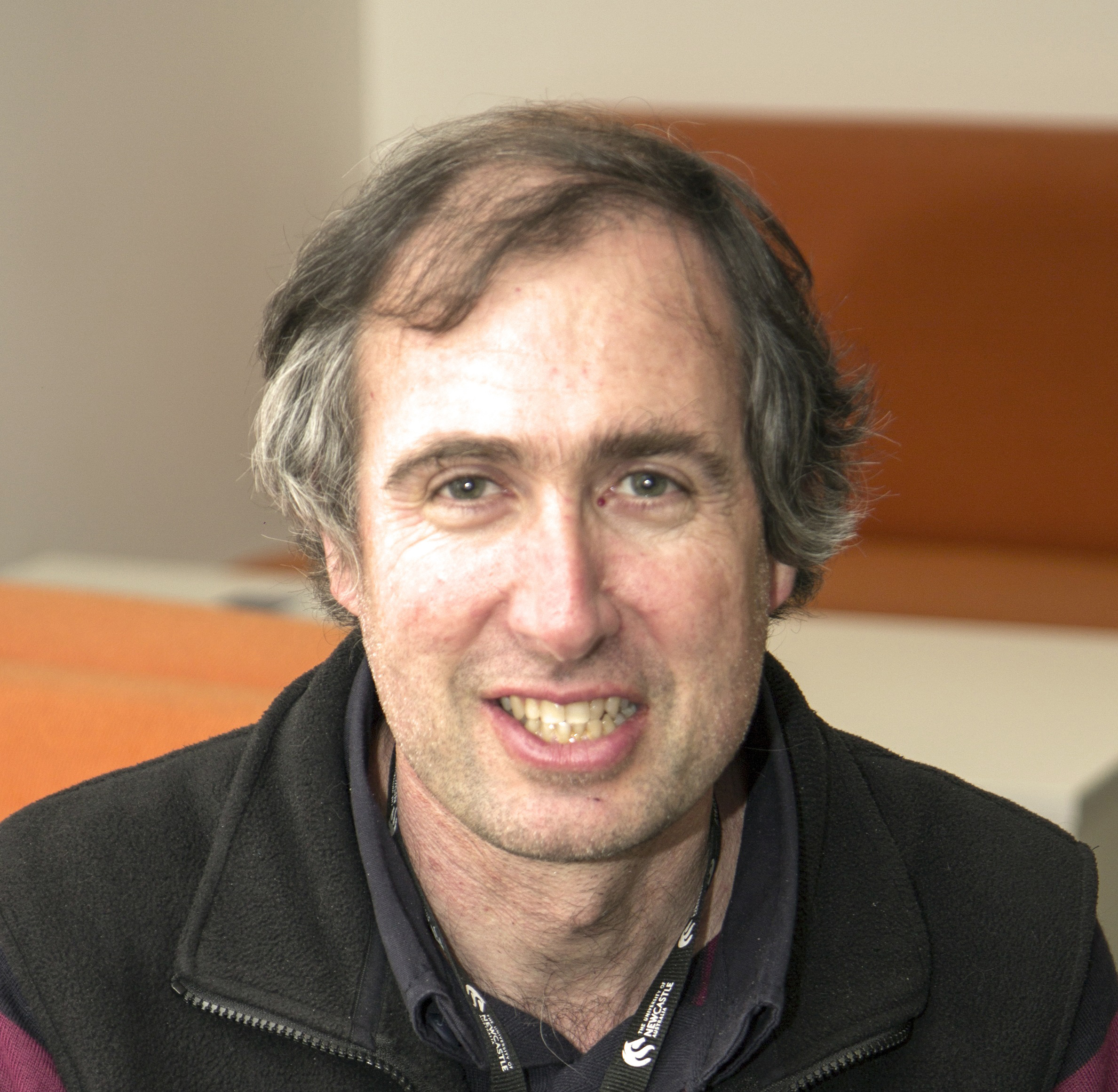 Dr Peter Galettis