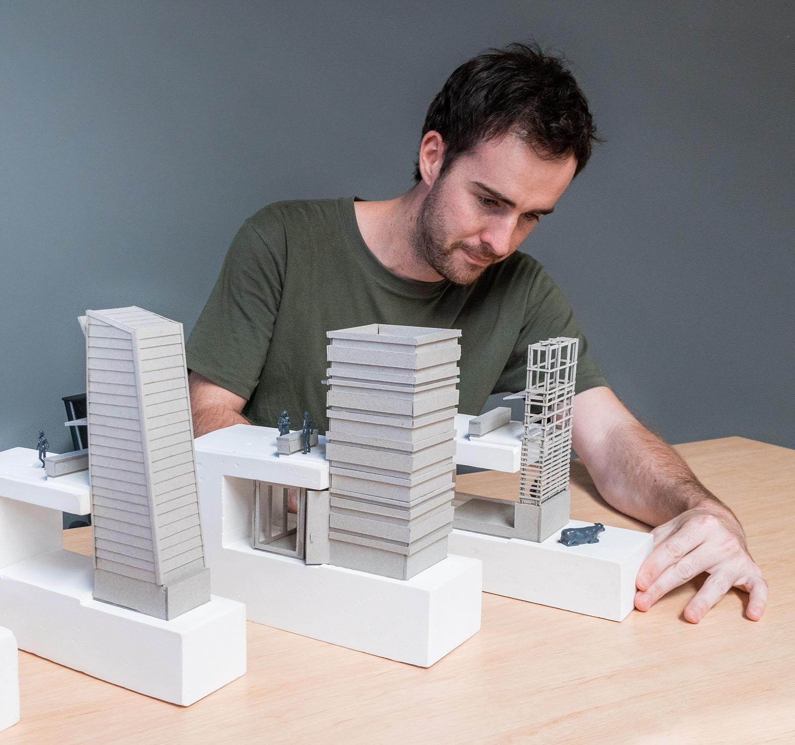 M. Architecture - Jake Kellow 1500x1500px thumbnail
