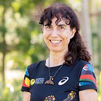 Professor Liz Milward