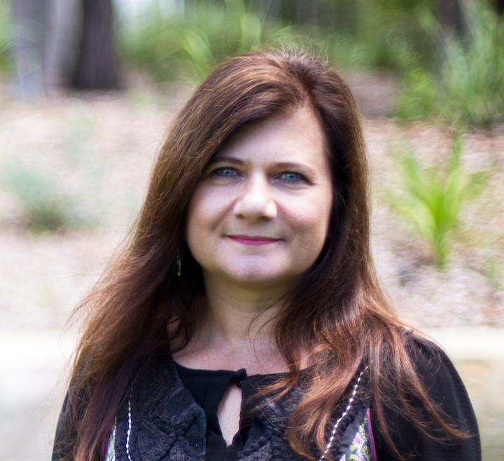 Professor Penny Jane Burke