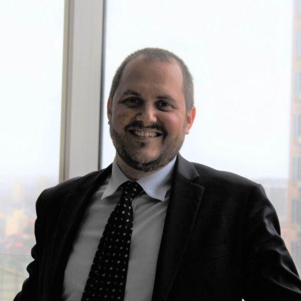 Matt Gijselman