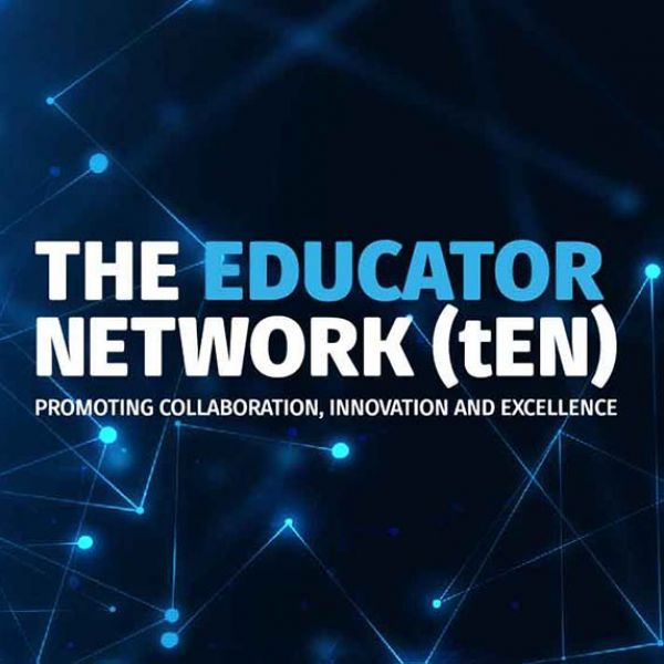 the Educator Network Showcase