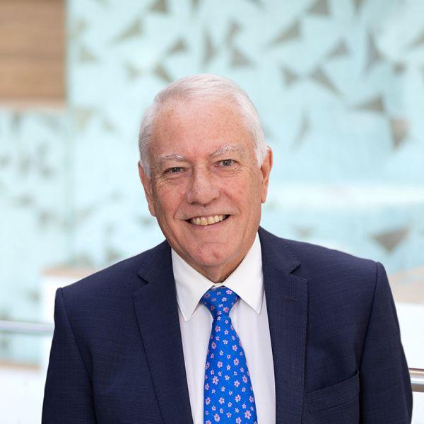 Conjoint Professor Geoff Lilliss