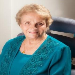 Professor Shirley Randell