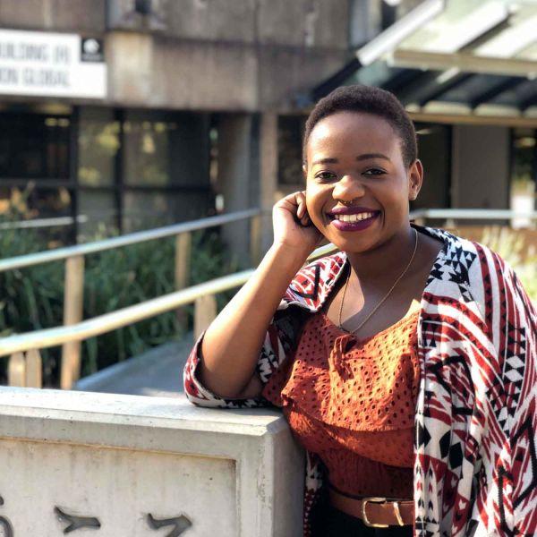 Ruvimbo Vusango