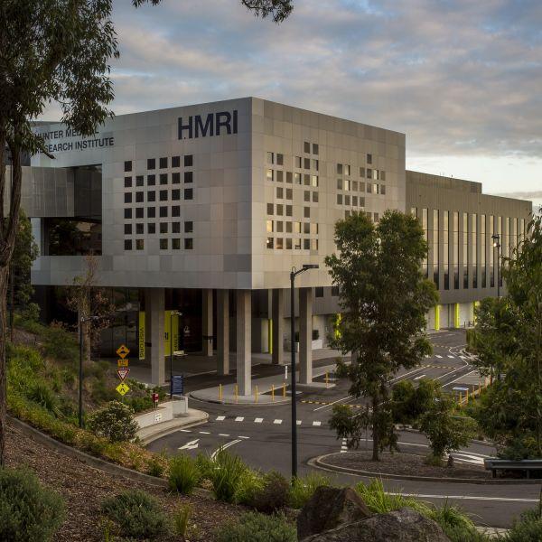 MRI at HMRI