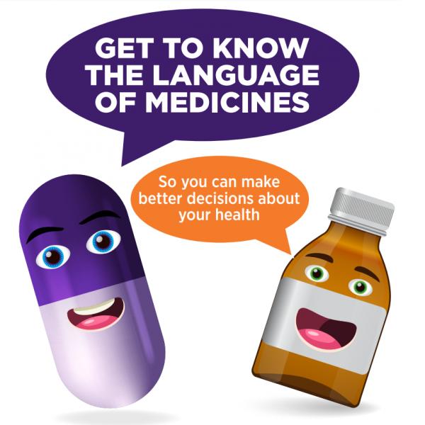 Understanding Your Medication Pop-Up
