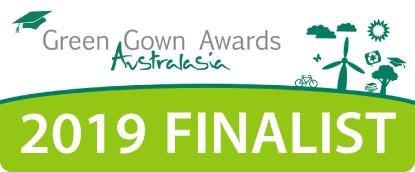 Green Gown Award Finalist 2019