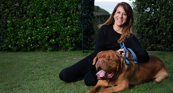 A new way to care for pets with cancer