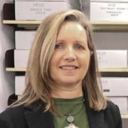 Dr Ann Hardy