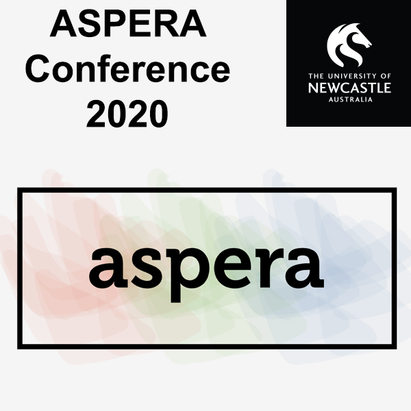 Thumbnail image for ASPERA Conference 2020