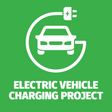 Electric Vehicle Charging Project