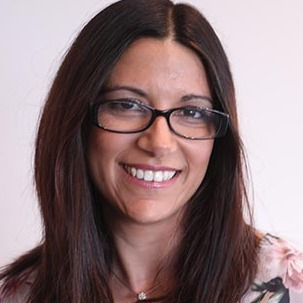 Belinda Van Zyl