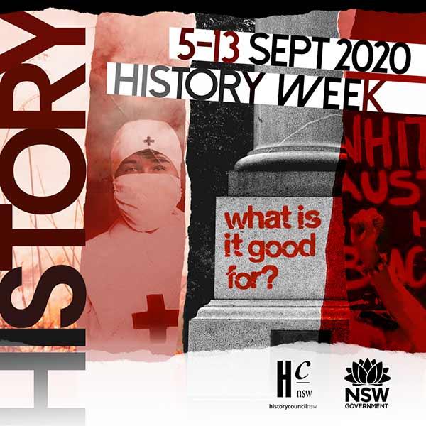 History week image