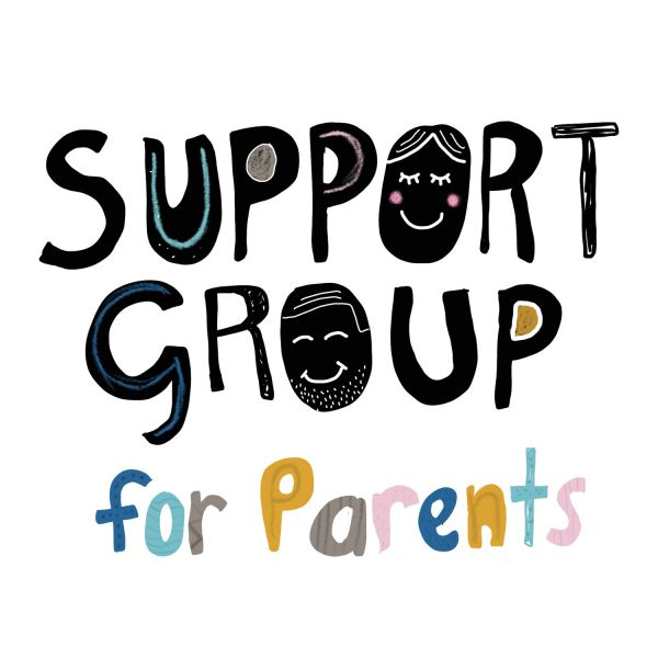 support group for parents