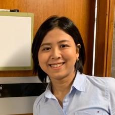 Dr Maki Kikuchi