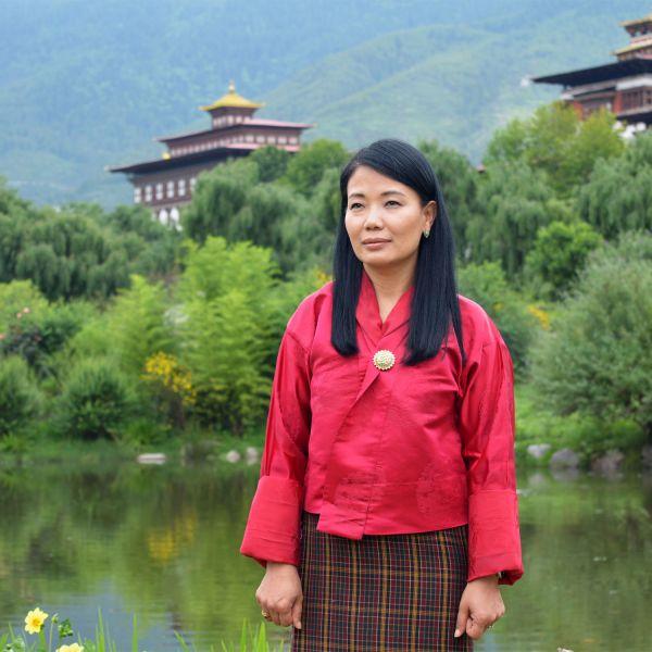 Tandin Wangmo
