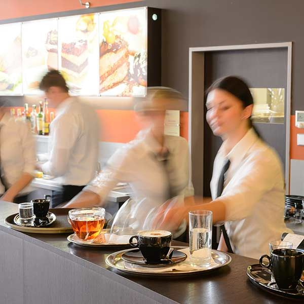 New research reveals the challenging experiences of young hospitality workers