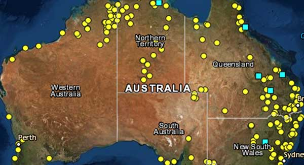 Australia's frontier violence exposed