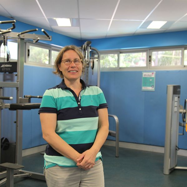 Dr Xanne Janse de Jonge