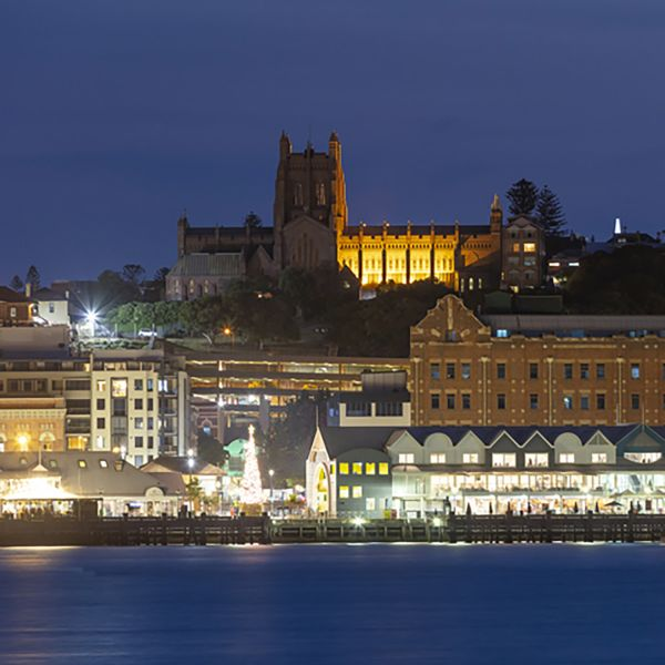 Have a Hometown Holiday to support the Newcastle tourism industry