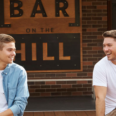 Bar on the Hill