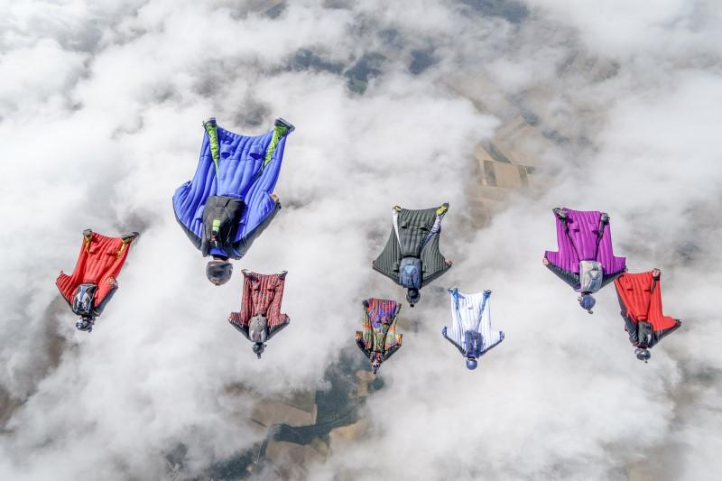 skygliders