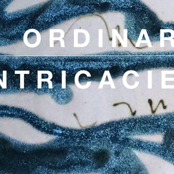 Ordinary Intricacies