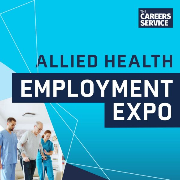 Allied Health Employment Expo