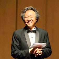 Mr Tian Profile